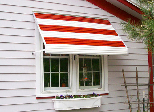 3100 Series Window Awning