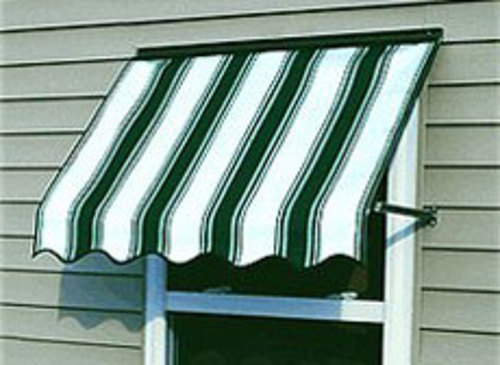 3300 Series Window Awning