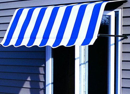 4300 Series Window Awning