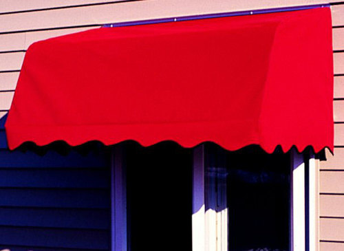 4700 Series Window Awning