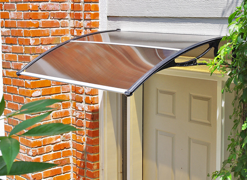 PC900 Series Economy Door Canopy