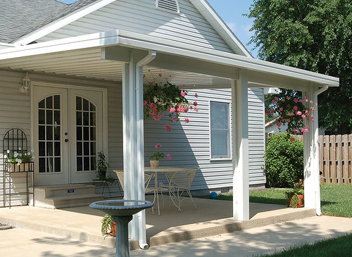 Marvelous Windsor Patio Cover