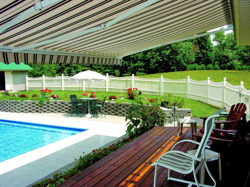 Replacement Awning Fabric - $6.00 : DIY Retractable Awnings