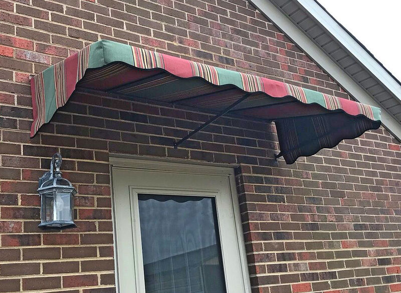 Charmant General Awnings