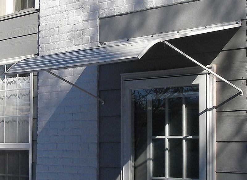 Charmant E400 Economy Window Or Door Canopy
