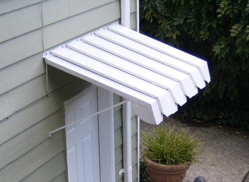 AC300 Economy Door Or Window Cover