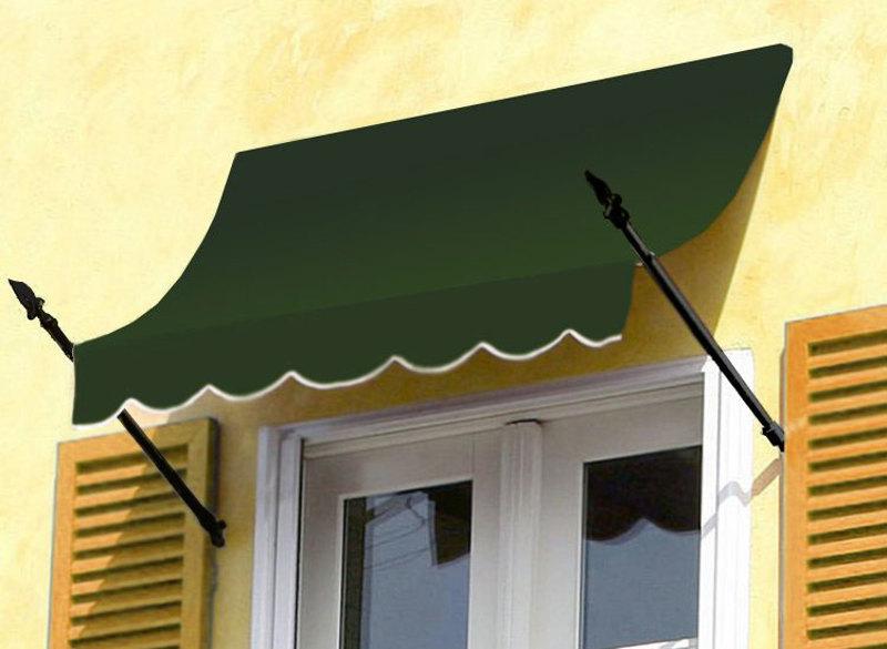 & New Orleans Window / Door Awning