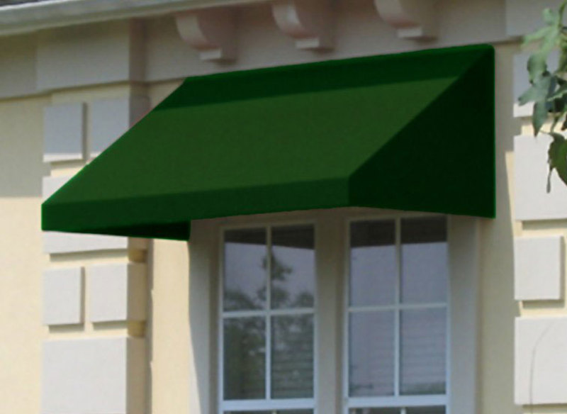New Yorker Window Door Awning