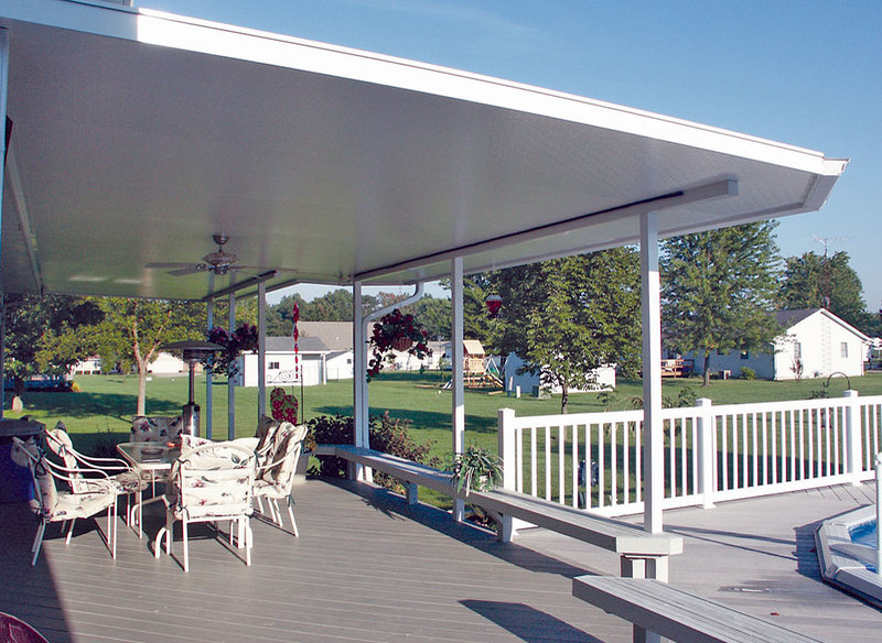 Attractive General Awnings