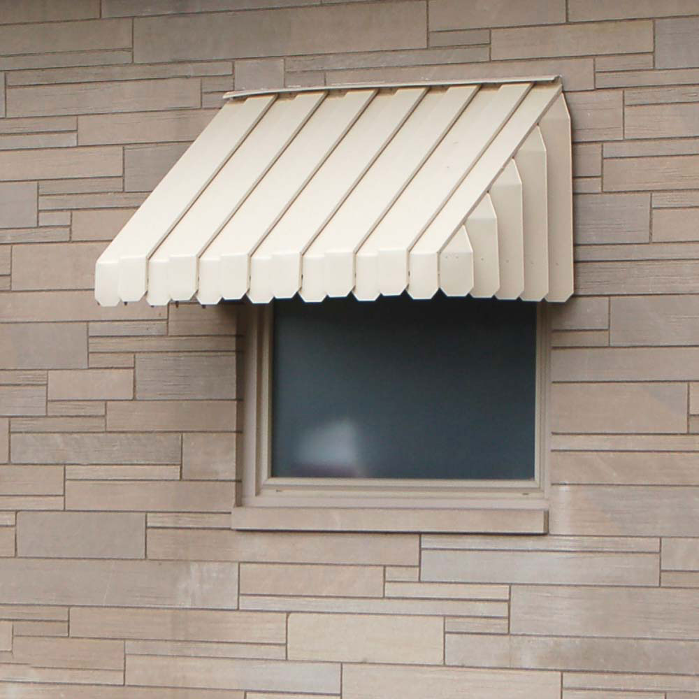 Awning window vinyl window awnings for Awning replacement windows