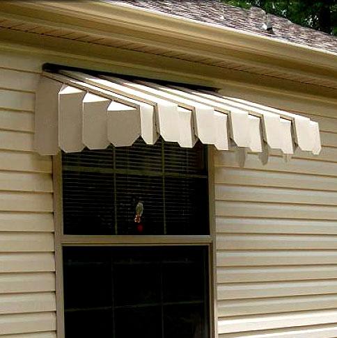 Awning Window Vinyl Window Awnings
