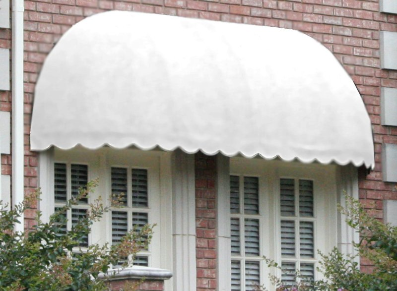 Chicago Series Window Awning