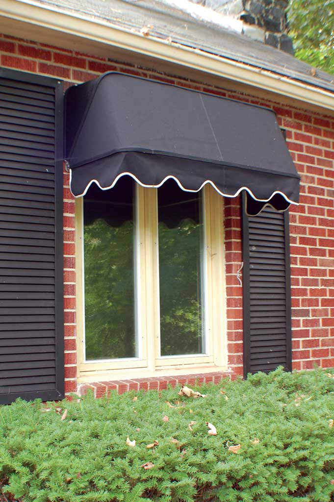 Awning Casement Windows : Columbia casement window awning