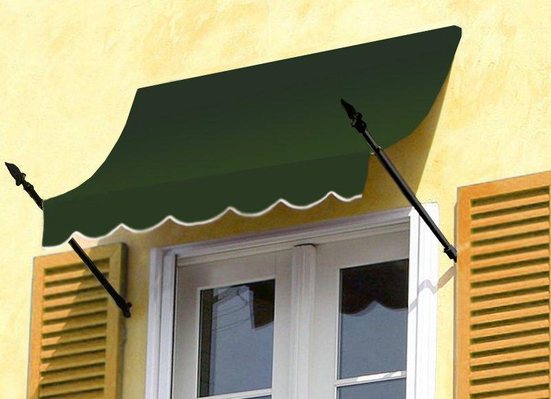 fabric door awnings 2