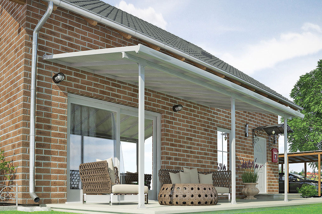 PC3000 Series Patio Cover