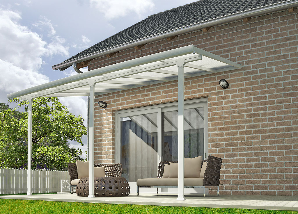Pc3000 series patio cover Patio products