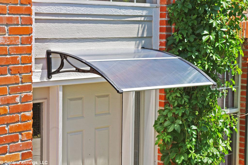 Pc900 Series Economy Door Canopy