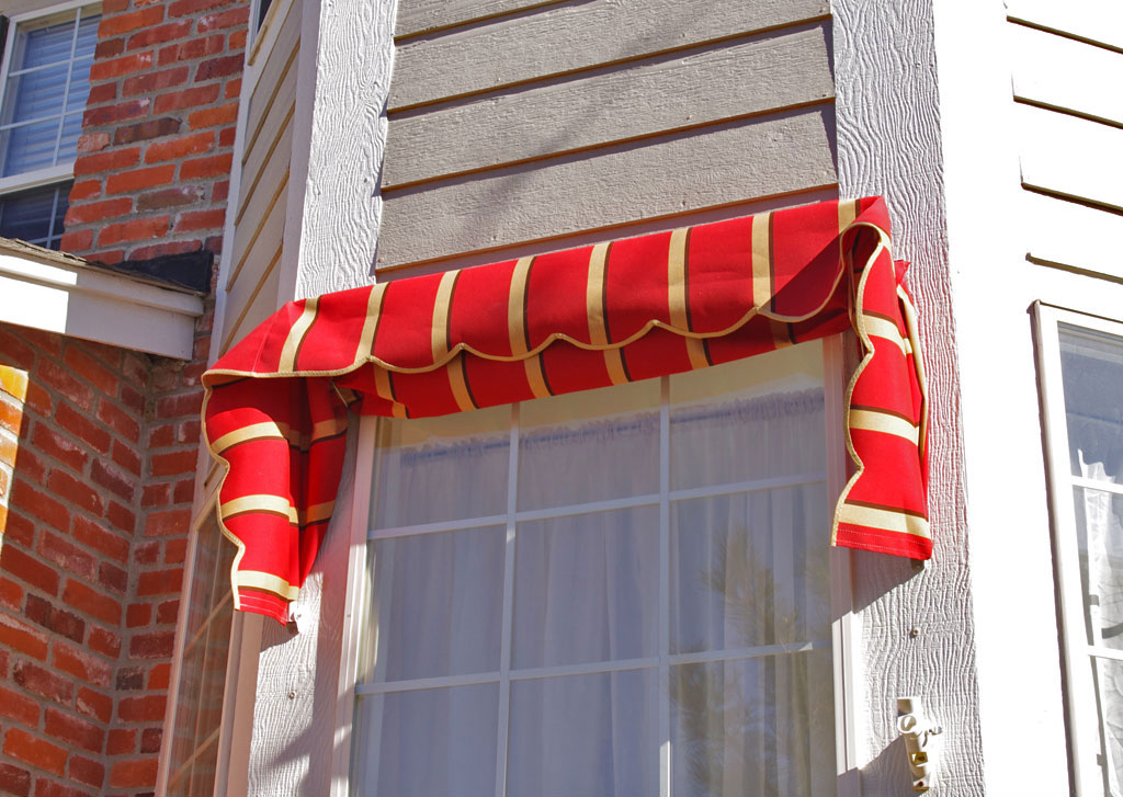 Rainbow Classic Roll Up Awning